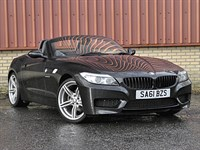 Used BMW Z4 23i sDrive M Sport Highline Edition 2dr