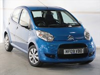 Used Citroen C1 1.0i Splash 5dr