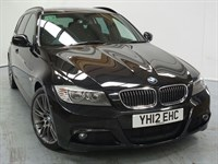 Used BMW 320d 3 SERIES [184] Sport Plus Edition 5dr