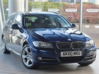 Used BMW 320i 3-series Exclusive Edition 5dr