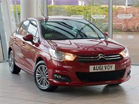 Used Citroen C4 HDi VTR+ 5dr