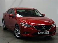 Used Mazda Mazda6 SE-L Nav 4dr