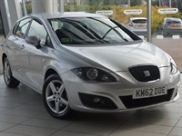 Used SEAT Leon TSI S Copa 5dr [6 speed]