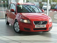 Used Volvo V50 DRIVe [115] ES 5dr