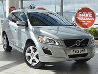 Used Volvo XC60 D5 [215] R DESIGN 5dr AWD [Start Stop]