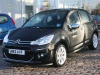 Used Citroen C3 VTi Selection 5dr