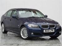 Used BMW 325i 3 SERIES SE 4dr