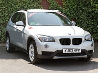 Used BMW X1 xDrive 18d SE 5dr