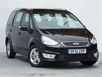 Used Ford Galaxy EcoBoost Zetec 5dr [Start Stop]