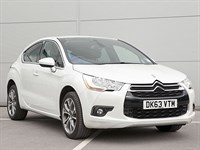 Used Citroen DS4 e-HDi 115 DStyle 5dr