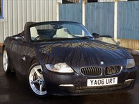 Used BMW Z4 2.0i Sport 2dr