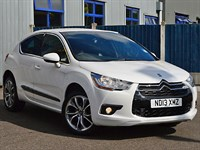 Used Citroen DS4 HDi 115 DStyle 5dr