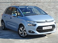Used Citroen C4 Picasso e-HDi 115 Airdream Exclusive+ 5dr
