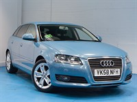 Used Audi A3 Sport 5dr
