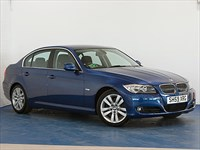 Used BMW 325i 3-series SE 4dr