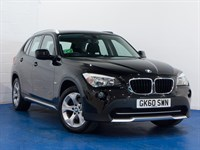 Used BMW X1 xDrive 20d SE 5dr