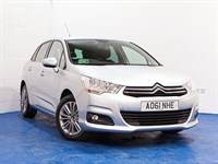 Used Citroen C4 HDi [110] VTR+ 5dr