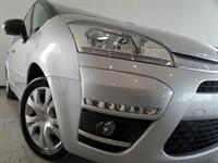 Used Citroen C4 Picasso HDi Platinum 5dr