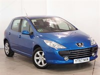 Used Peugeot 307 HDi 90 S 5dr