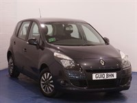 Used Renault Scenic dCi 106 Expression 5dr