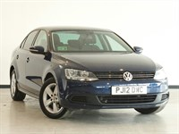 Used VW Jetta TDI CR Bluemotion Tech SE 4dr