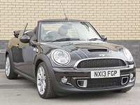 Used MINI Cooper Convertible Cooper S Highgate 2dr Auto
