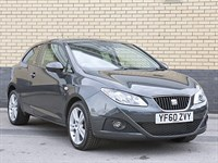 Used SEAT Ibiza Chill 3dr