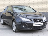 Used SEAT Ibiza Good Stuff 3dr