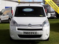Used Citroen Berlingo 1.6i 625Kg LX