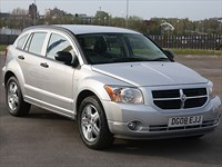 Used Dodge Caliber SXT 5dr