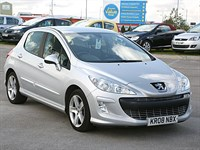 Used Peugeot 308 HDi 110 Sport 5dr