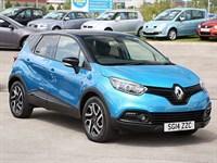 Used Renault Captur dCi 90 Dynamique S MediaNav Energy 5dr