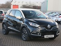Used Renault Captur TCE 90 Dynamique S MediaNav Energy 5dr