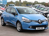 Used Renault Clio TCE 90 Dynamique MediaNav Energy 5dr
