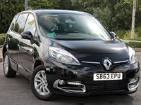 Used Renault Scenic dCi Dynamique TomTom Energy 5dr [Start Stop]