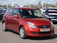 Used Suzuki Swift GL 5dr