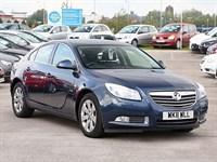 Used Vauxhall Insignia CDTi SRi [160] 5dr
