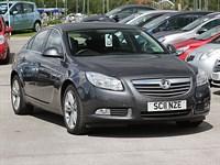 Used Vauxhall Insignia CDTi SRi Nav [160] 5dr