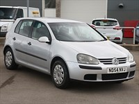 Used VW Golf S FSI 5dr