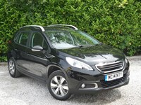 Used Peugeot 2008 VTi Active 5dr