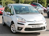 Used Citroen C4 HDi 16V VTR Plus 5dr [5 Seat]