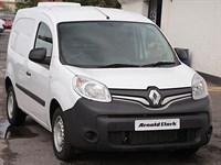 Used Renault Kangoo LL21dCi 90 Van
