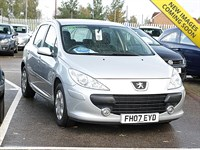 Used Peugeot 307 X-Line 5dr