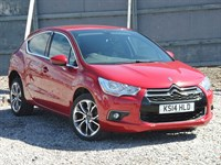 Used Citroen DS4 HDi DStyle 5dr Auto