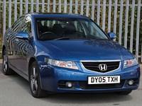 Used Honda Accord 2.2i CTDi Executive 4dr