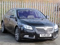 Used Vauxhall Insignia CDTi Elite [160] 5dr