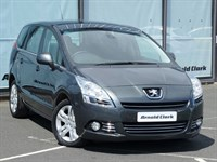 Used Peugeot 5008 HDi 163 Active II 5dr Auto