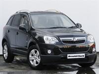 Used Vauxhall Antara CDTi Exclusiv 5dr [2WD] [Start Stop]