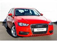 Used Audi A3 T FSI Sport