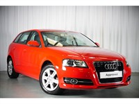 Used Audi A3 T FSI SE